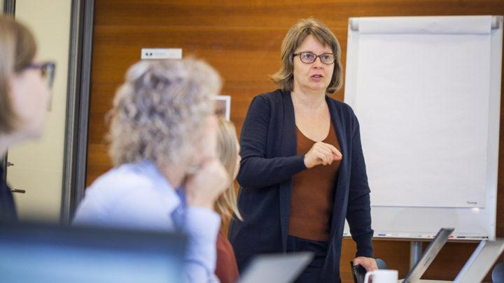 Urbaania kasvua Vantaa -hankkeen koulutukset
